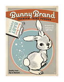Bunny Brand Baby Powder 1 Posters