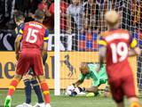 MLS: Philadelphia Union at Real Salt Lake Photo by Russ Isabella