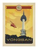 Yongsan Prints