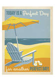 Perfect Day Posters by  Anderson Design Group