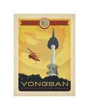 Yongsan Giclee Print