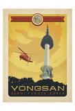 Yongsan Print