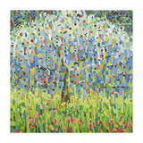 Apple Tree Giclee Print by Jean Cauthen