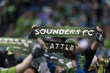 MLS: New England Revolution at Seattle Sounders Photo by Jennifer Nicholson