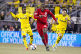 MLS: Toronto FC at Columbus Crew Photo by Trevor Ruszkowski