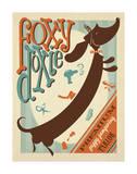 Foxy Doxie Prints