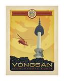 Yongsan Posters
