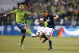 MLS: New England Revolution at Seattle Sounders Photo af Jennifer Nicholson