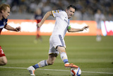 MLS: Chicago Fire at Los Angeles Galaxy Photo by Kelvin Kuo