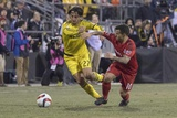 MLS: Toronto FC at Columbus Crew Prints by Trevor Ruszkowski