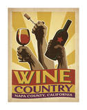 Wine Country Prints