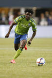 MLS: San Jose Earthquakes at Seattle Sounders Photo by Jennifer Nicholson