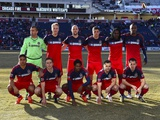 MLS: Vancouver Whitecaps at Chicago Fire Photo by Mike Dinovo
