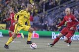 MLS: Toronto FC at Columbus Crew Foto af Trevor Ruszkowski