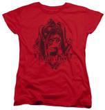 Womans: Batman: Arkham Knight - Diamond T-Shirt
