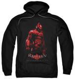 Hoodie: Batman: Arkham Knight - Knight Pullover Hoodie
