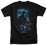 Batman: Arkham Knight - Batmobile Shirt