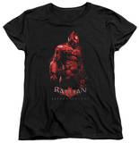 Womans: Batman: Arkham Knight - Knight T-shirts
