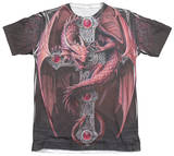 Anne Stokes - Gothic Guardian Shirts