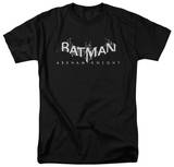 Batman: Arkham Knight - Arkham Knight Splinter Logo T-Shirt