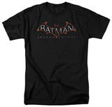 Batman: Arkham Knight - Logo T-Shirt