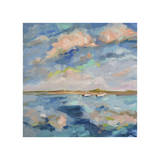 Seascape I Giclee Print by Kim McAninch