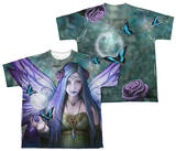 Youth: Anne Stokes - Mystic Aura Shirts