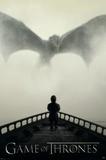 Game of Thrones - Lion & A Dragon - Reprodüksiyon