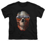 Youth: Anne Stokes - Hellfire T-shirts