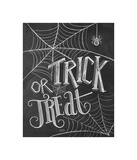 Trick Or Treat Giclee Print