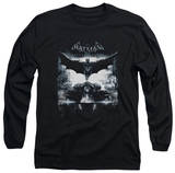 Long Sleeve: Batman: Arkham Knight - Forward Force Shirts