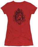 Juniors: Batman: Arkham Knight - Diamond T-shirts