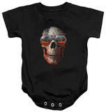 Infant: Anne Stokes - Hellfire Onesie Infant Onesie