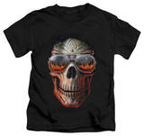 Youth: Anne Stokes - Hellfire T-Shirt