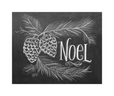 Noel Giclee Print