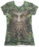Juniors: Anne Stokes - Oak King Shirts