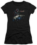 Juniors: Batman: Arkham Knight - Knight Rider Shirt