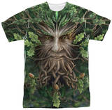 Anne Stokes - Oak King T-Shirt
