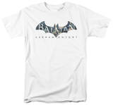 Baman Arkham Knight - Descending Logo T-shirts