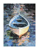 Boat XVIII Posters by Kim McAninch