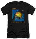 Def Leppard - Pyromania (slim fit) Shirts