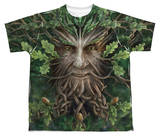 Youth: Anne Stokes - Oak King T-shirts