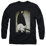 Long Sleeve: Joan Jett - Turn Shirt