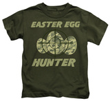 Youth: The Hunt Tee Shirts