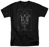 Anne Stokes - Candelabra T-shirts
