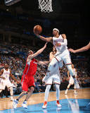 Los Angeles Clippers v Oklahoma City Thunder Photo by Layne Murdoch