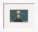 Lighthouse I Posters by Warren Kimble