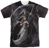 Anne Stokes - Summon The Reaper Shirts