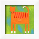 Quirky Animals IV Prints by Sophie Harding
