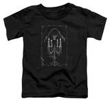 Toddler: Anne Stokes - Candelabra T-Shirt